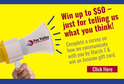 Win up to $50 just for telling us what you think in our Media Preferences Survey.