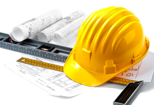 Construction Applications - Mechanical & Lighting