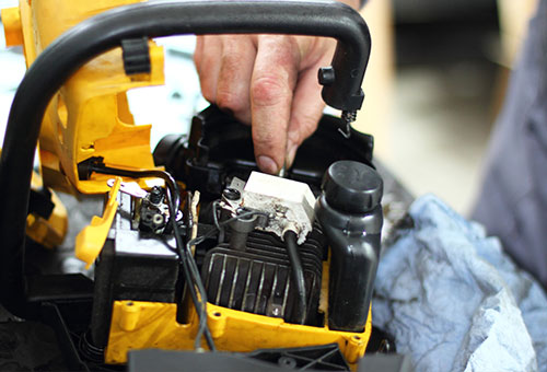 FVTC | Basic Small Engine Repair - 30 hr